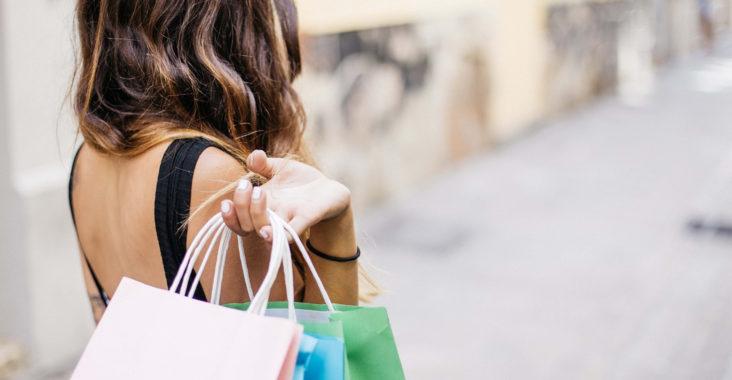 Pourquoi personnaliser vos sacs en papier ?