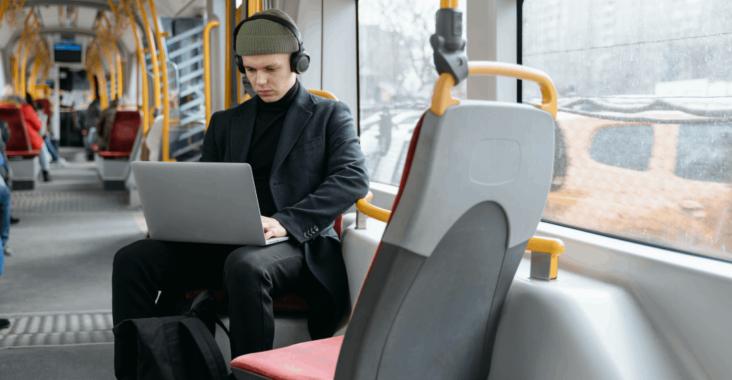 Transport en commun pour la mobilité durable