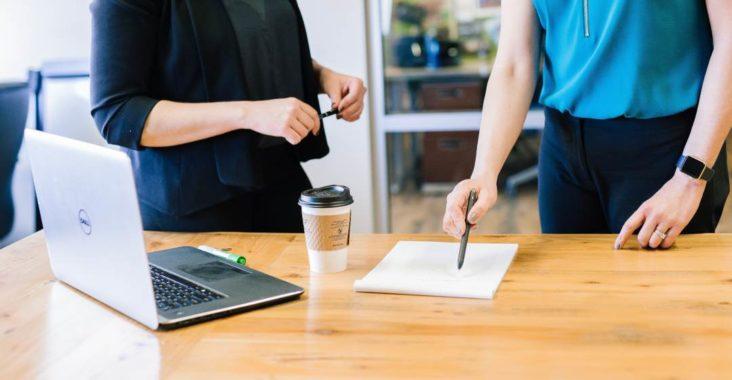 ARE et création d'entreprise